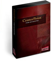 Accounting Software – CenterPoint Accounting Software