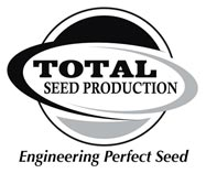 Total Seed Production, Inc. Logo
