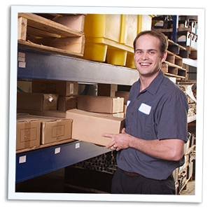 Accounting Software and Inventory Management for Manufacturers