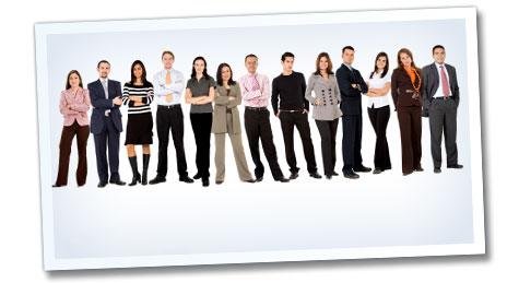 Payrol Software user types