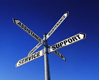 Software Implementation Support